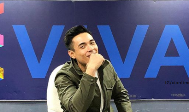Xian Lim leaves Star Magic, signs up with Viva