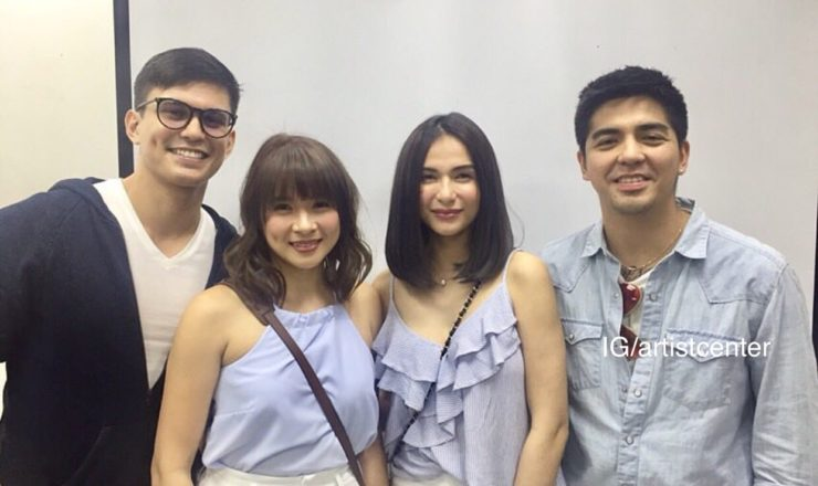 Meet the cast of GMA-7's The Cure