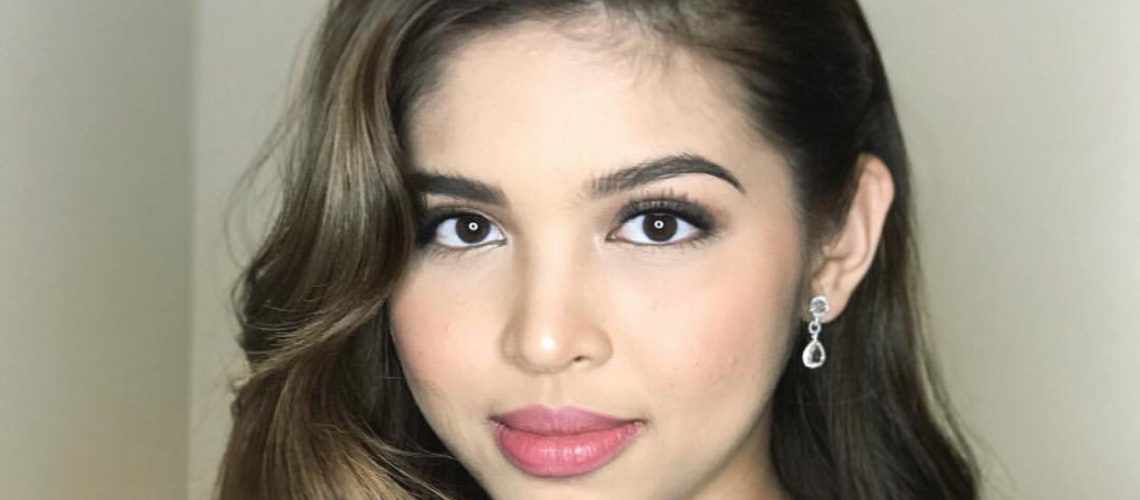 Maine Mendoza collabs with cosmetic line