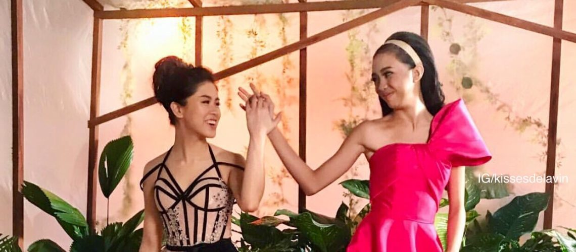 Kisses Delavin and Maymay Entrata to have solo concerts one day after the other