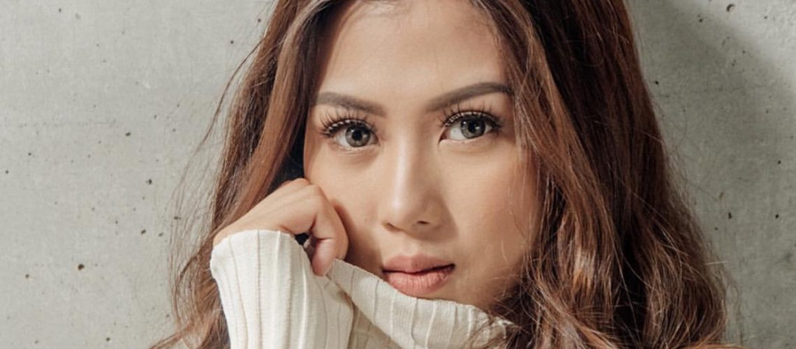 Alex Gonzaga for Phil Star Supreme