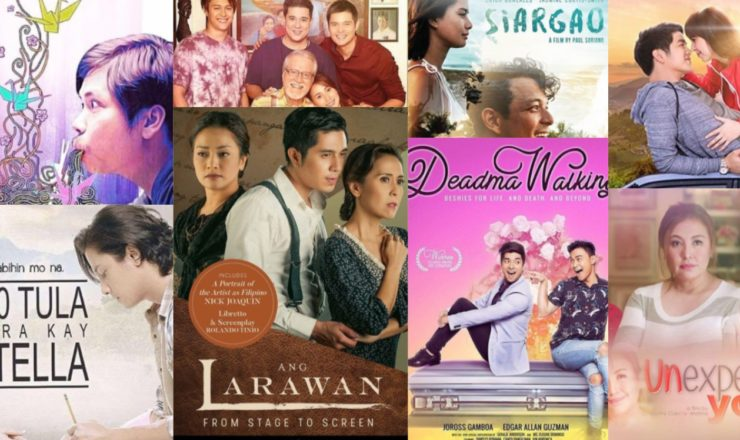 34th PMPC Star Awards for Movies – List of Nominees revealed