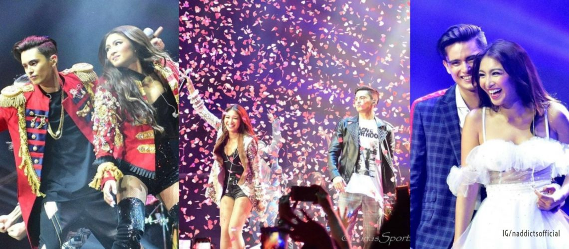 JaDine's Revolution concert a big success
