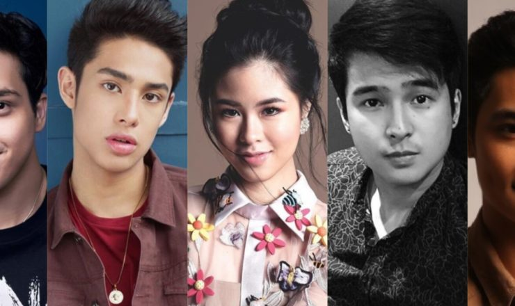 Kisses Delavin joins Donny Pangilinan, Elmo Magalona, Kiko Estrada and Jerome Ponce in Walwal