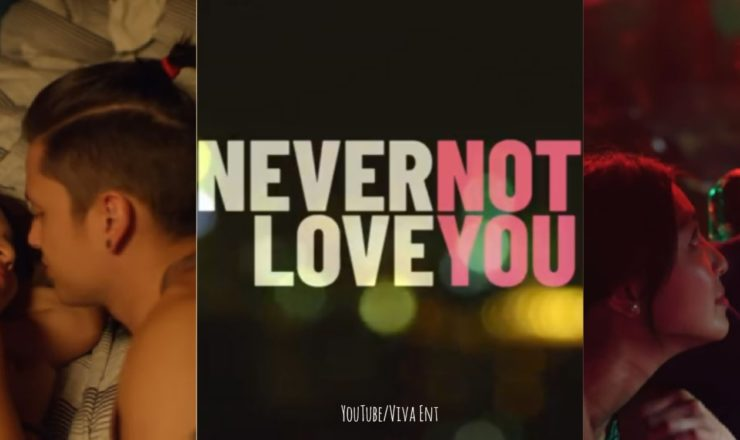 Never Not Love You set for release March 31