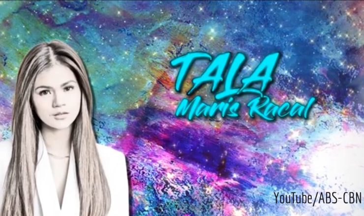 WATCH: Maris Racal – Tala official lyric video