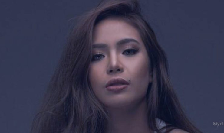Myrtle Sarrosa recounts creepy experience in Samar