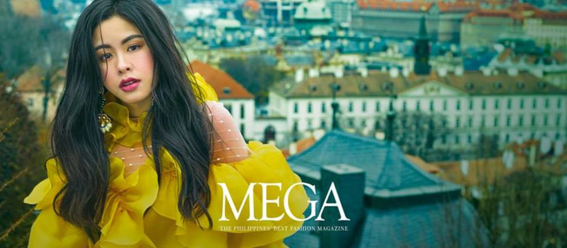 Kisses Delavin for Mega March 2018