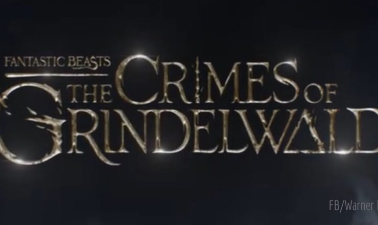 Fantastic Beasts: The Crimes of Grindelwald – Trailer