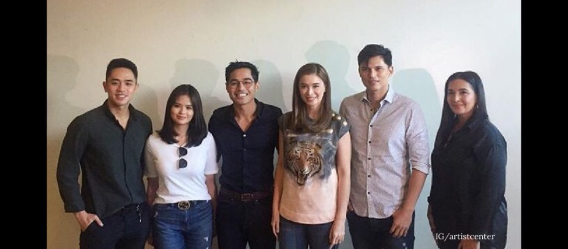 Sunshine Cruz set to star in GMA-7's Karibal Ko Ang Aking Ina