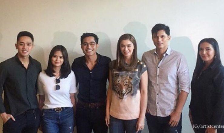 Sunshine Cruz set to star in GMA-7's Karibal Ko Ang Aking Ina