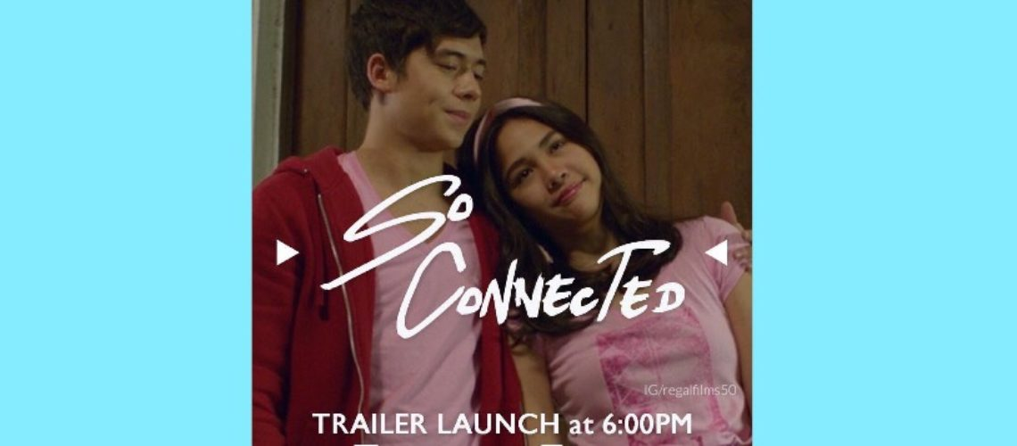 So Connected – Full Trailer