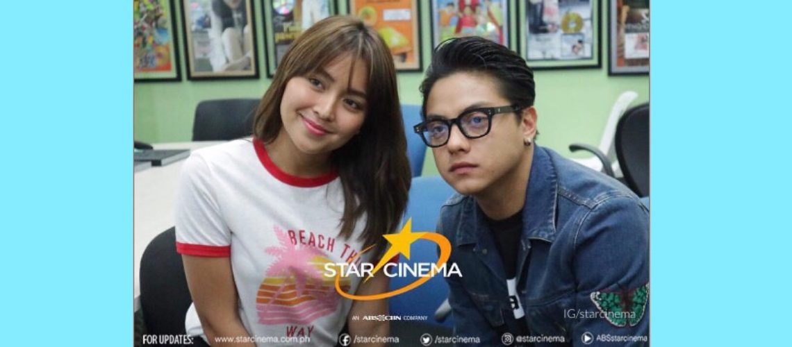 Kathryn Bernardo and Daniel Padilla to be directed by Cathy Garcia-Molina in The Hows Of Us