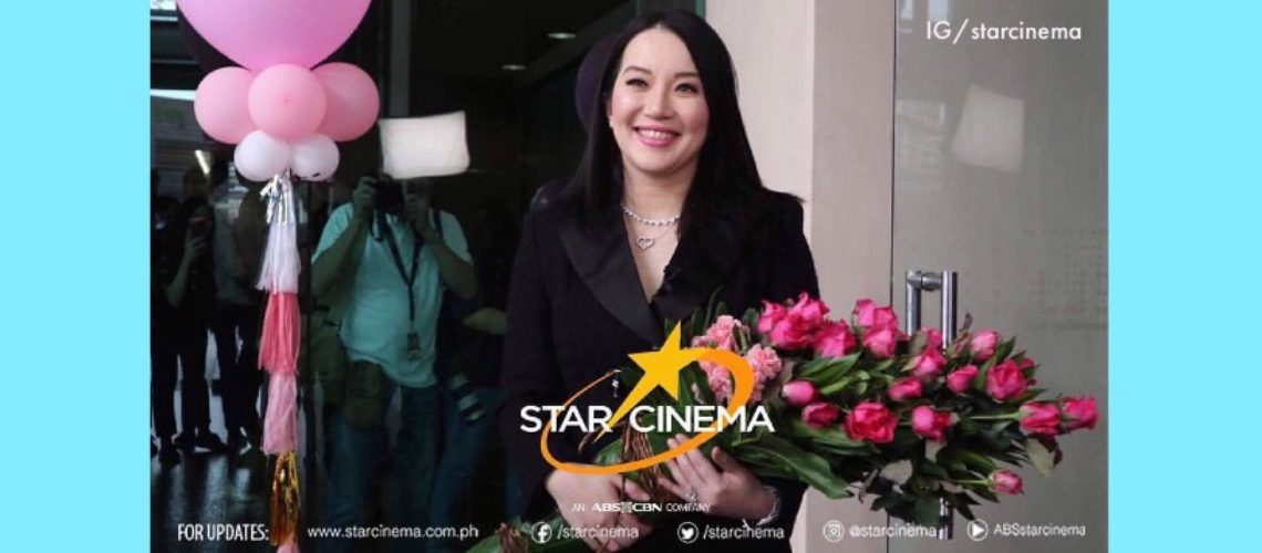 Kris Aquino to do movie with Joshua Garcia and Julia Barretto