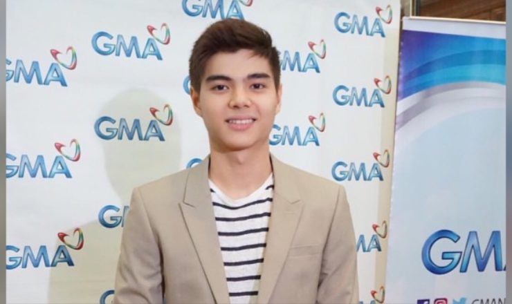 Paul Salas officially transfers to GMA-7