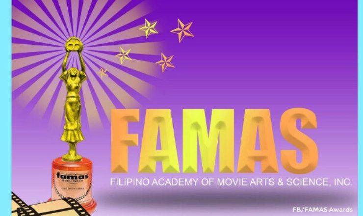 FAMAS 2018 – Nominees