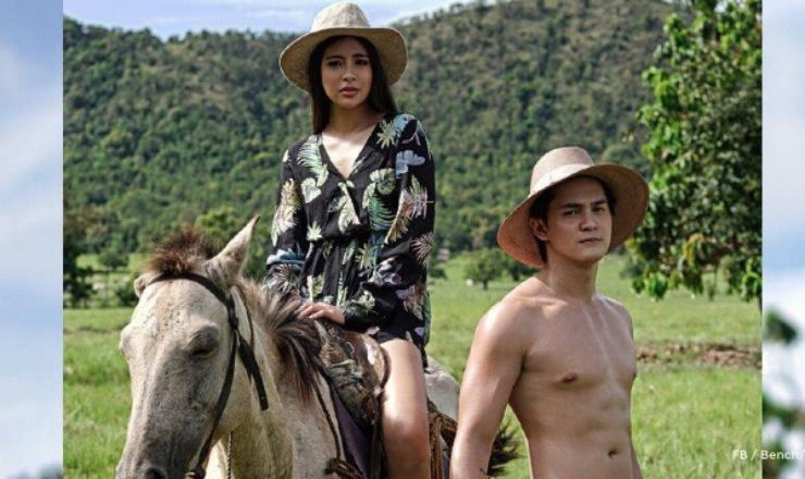 Bench summer campaign brings us to different places in the Philippines