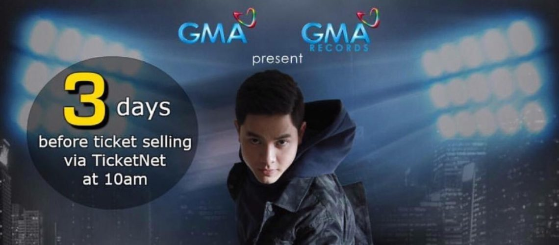 Alden Richards to hold 'Adrenaline Rush' concert this September
