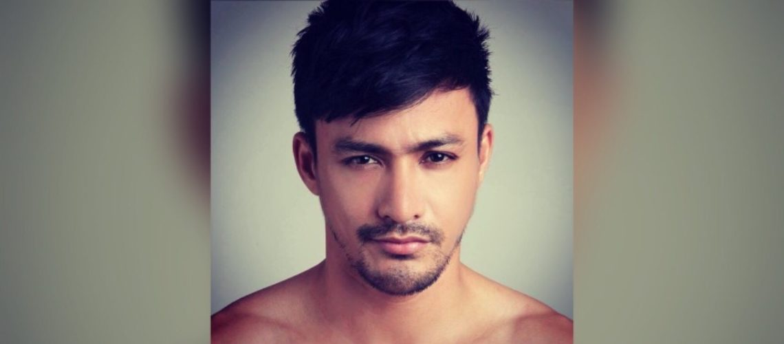 Mister International 2014 Neil Perez thankful for the love after surviving motorcycle accident