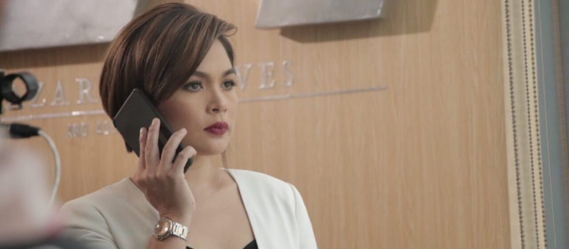 Judy Ann Santos set to return on TV via Starla