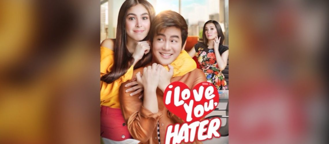 I Love You, Hater – teaser, poster released