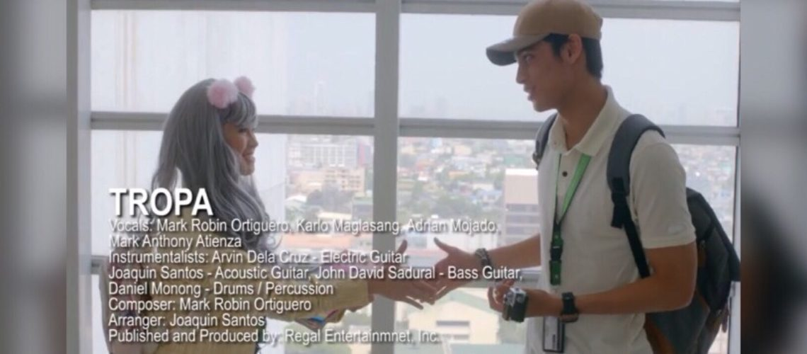 Walwal – Music Video Trailer
