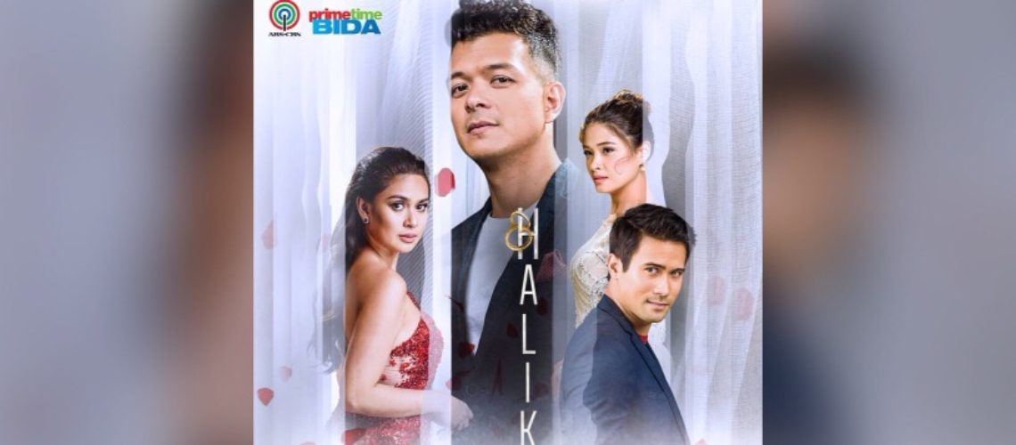 Jericho Rosales, Sam Milby to be back on primetime via 'Halik' – Full Trailer