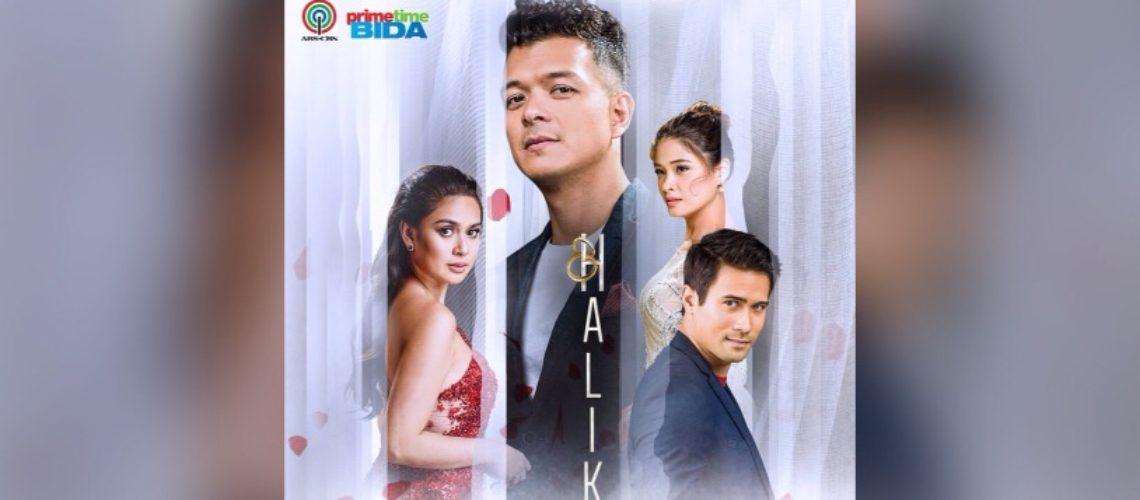 Jericho Rosales, Sam Milby to be back on primetime via 'Halik' – Full Trailer