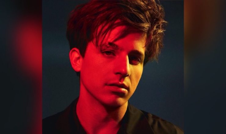 Charlie Puth to go back to the Philippines for another concert