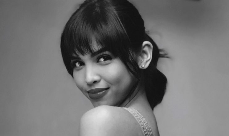 Maine Mendoza shows support for Alden Richards' new teleserye
