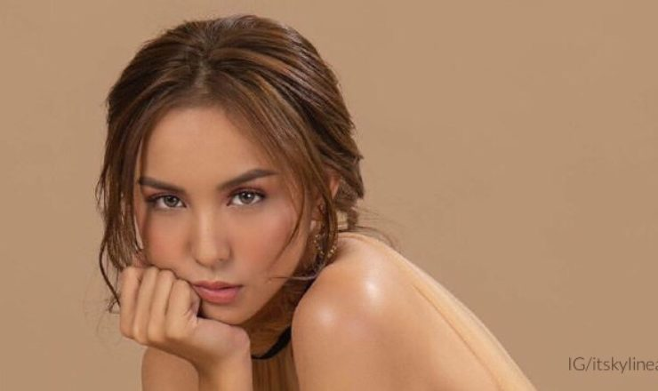 Kyline Alcantara for Village Pipol July 2018