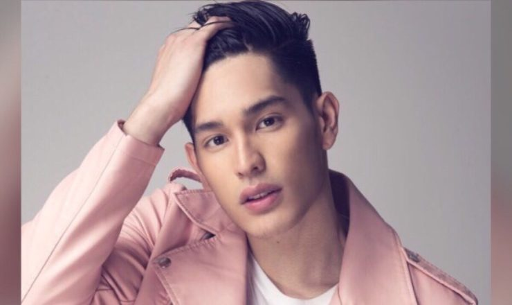 Gab Lagman to conquer primetime TV soon
