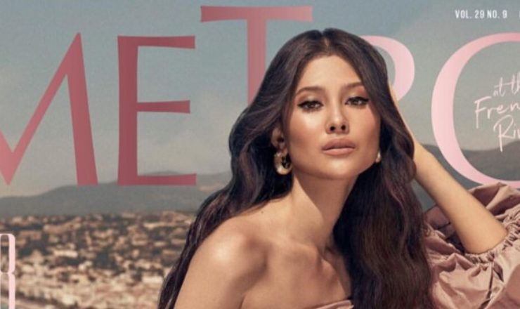 Maureen Wroblewitz for Metro September 2018