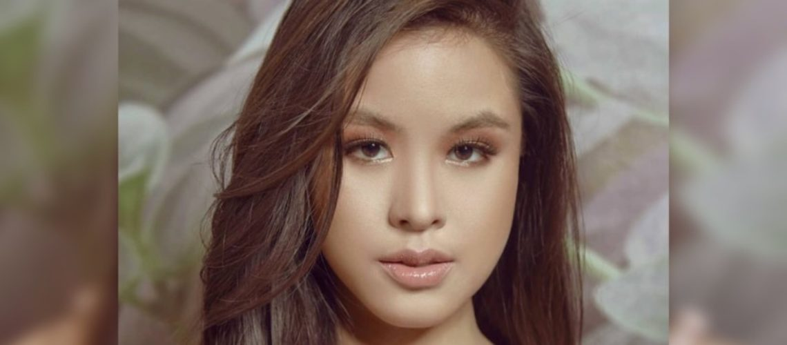 Kisses Delavin for Spotted September 2018