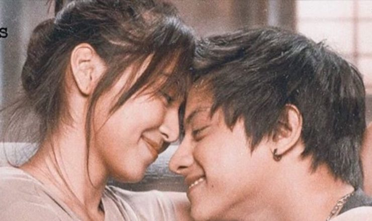 The Hows of Us reaches P100-million mark in 3 days