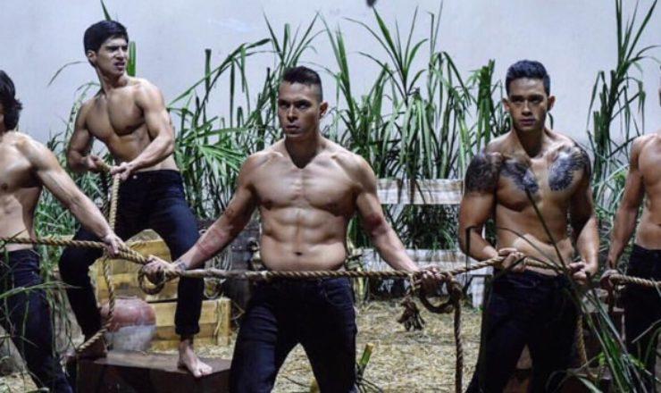 PHR Presents: Los Bastardos – Teaser