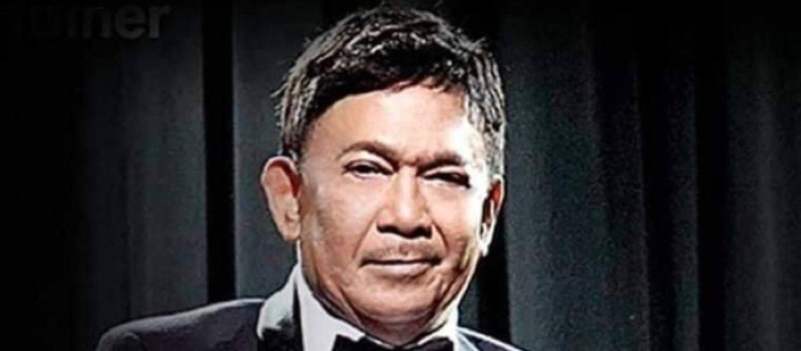 Rico J. Puno dead at 65