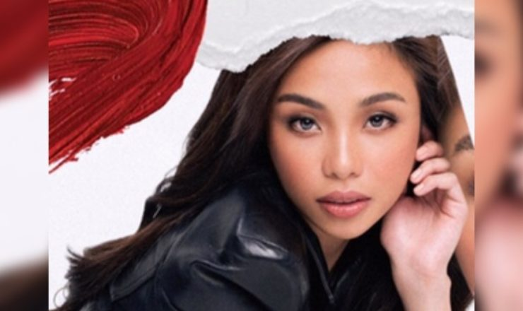 Maymay Entrata for Metro October 2018