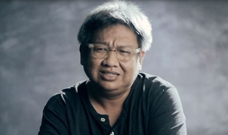 Erik Matti to be replaced as Darna's director