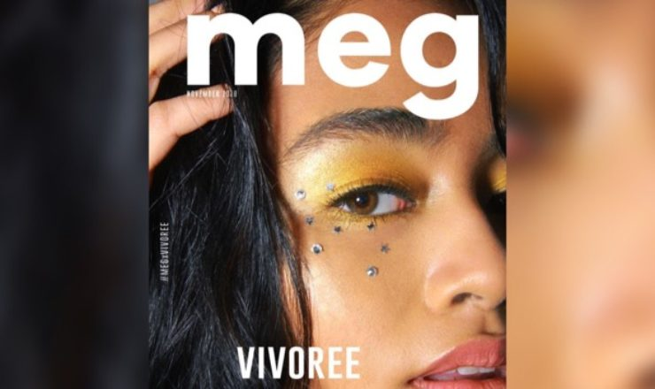Vivoree Esclito for Meg November 2018