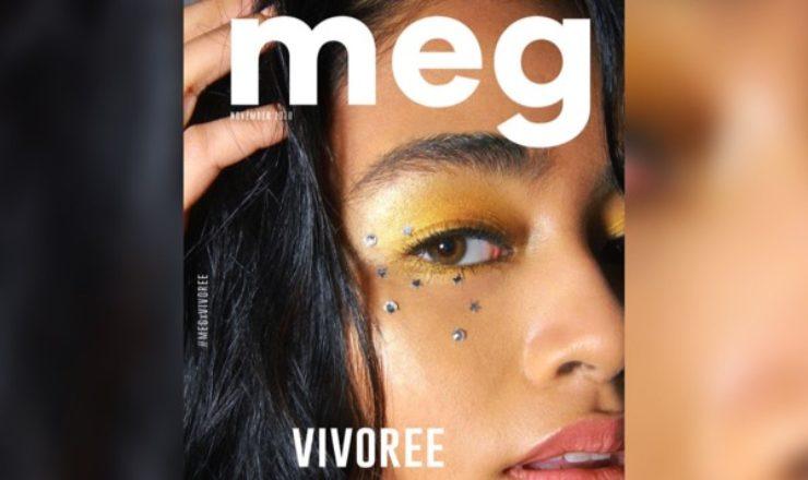 Vivoree Esclito for Meg November 2018