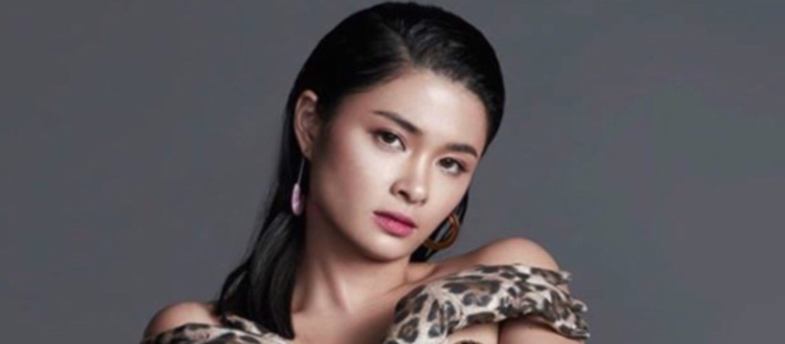 Yam Concepcion for Preview December 2018