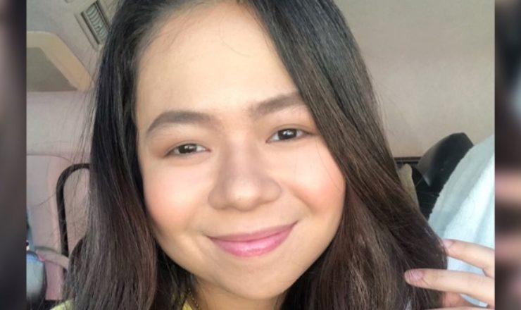 Kiray Celis is now a Kapuso