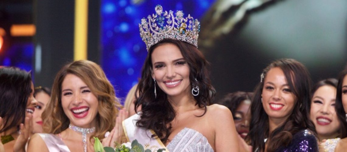 Puerto Rico wins Miss Supranational 2018
