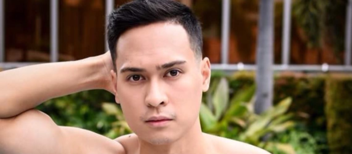 JC Gamez joins Pinoy Big Brother