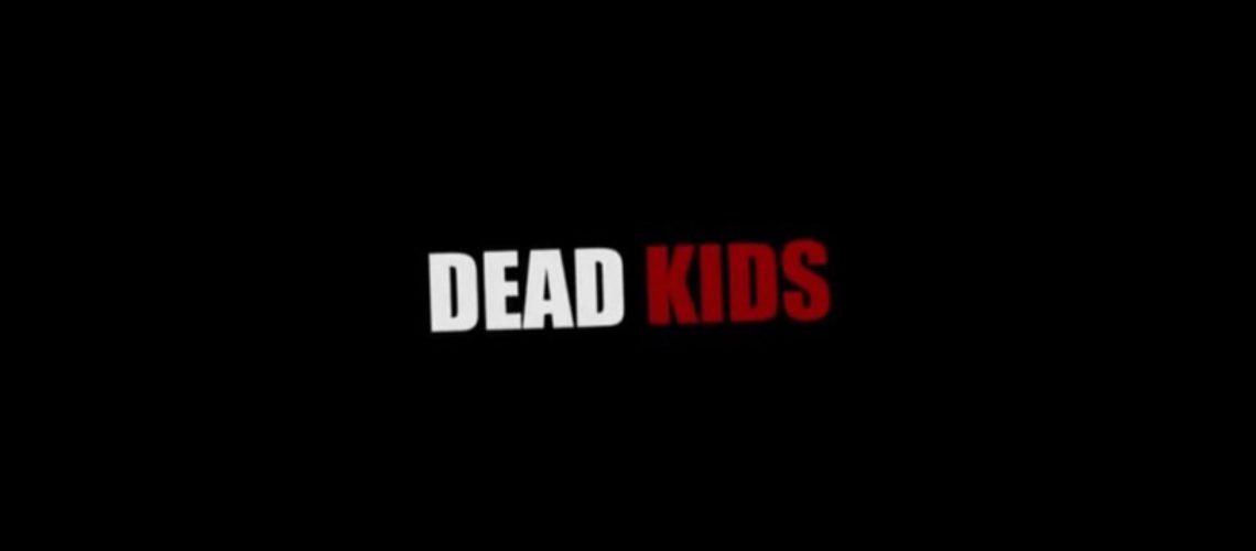 """Mikhail Red's """"Dead Kids"""" starring Khalil Ramos – Teaser Trailer"""