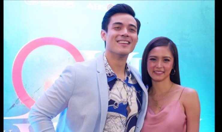 Kim Chiu and Xian Lim to pair anew for upcoming teleserye