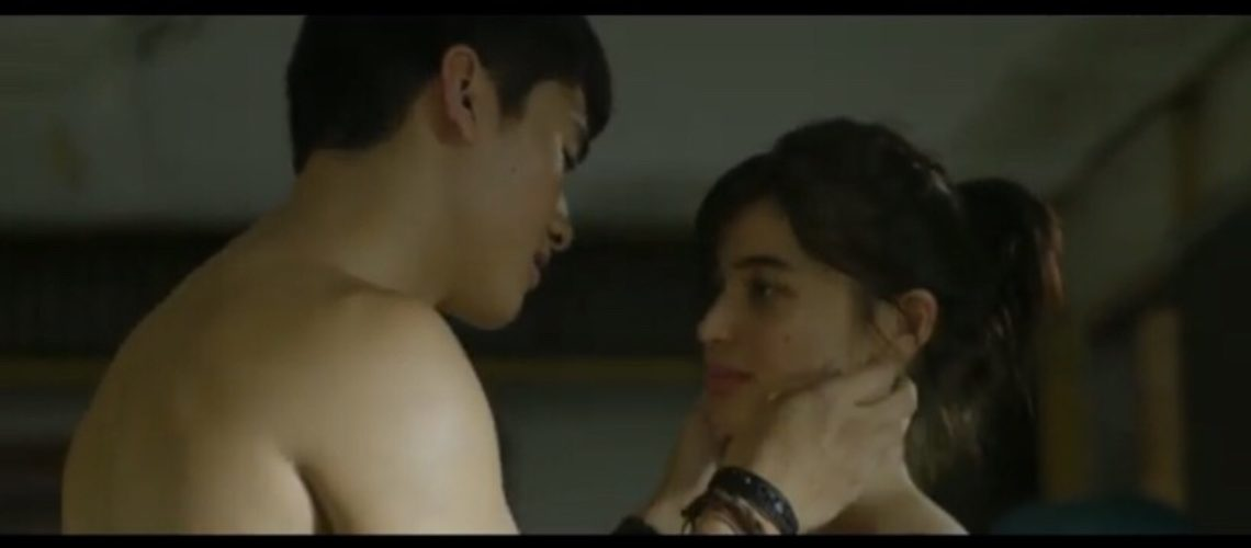 'Just a Stranger' starring Anne Curtis and Marco Gumabao – Teaser