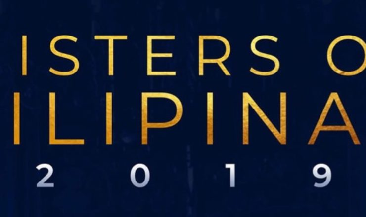 Misters of Filipinas 2019 – Swimwear Competition