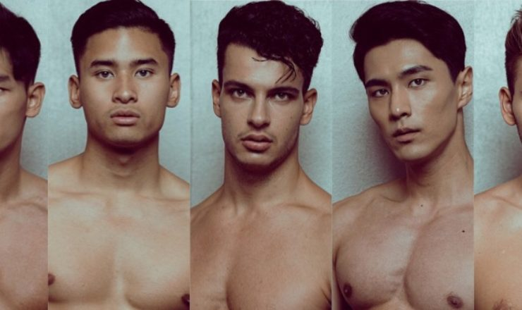 Mister Global 2019 Hot Picks